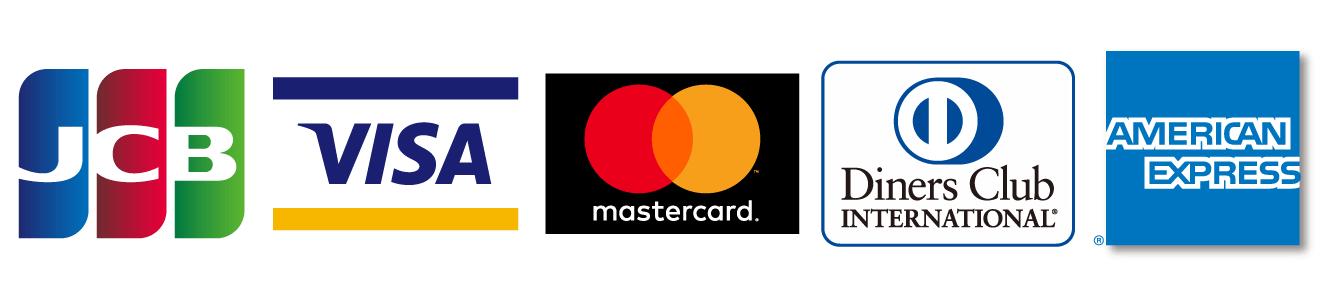 キャッシュレス・消費者還元事業対象カードブランド