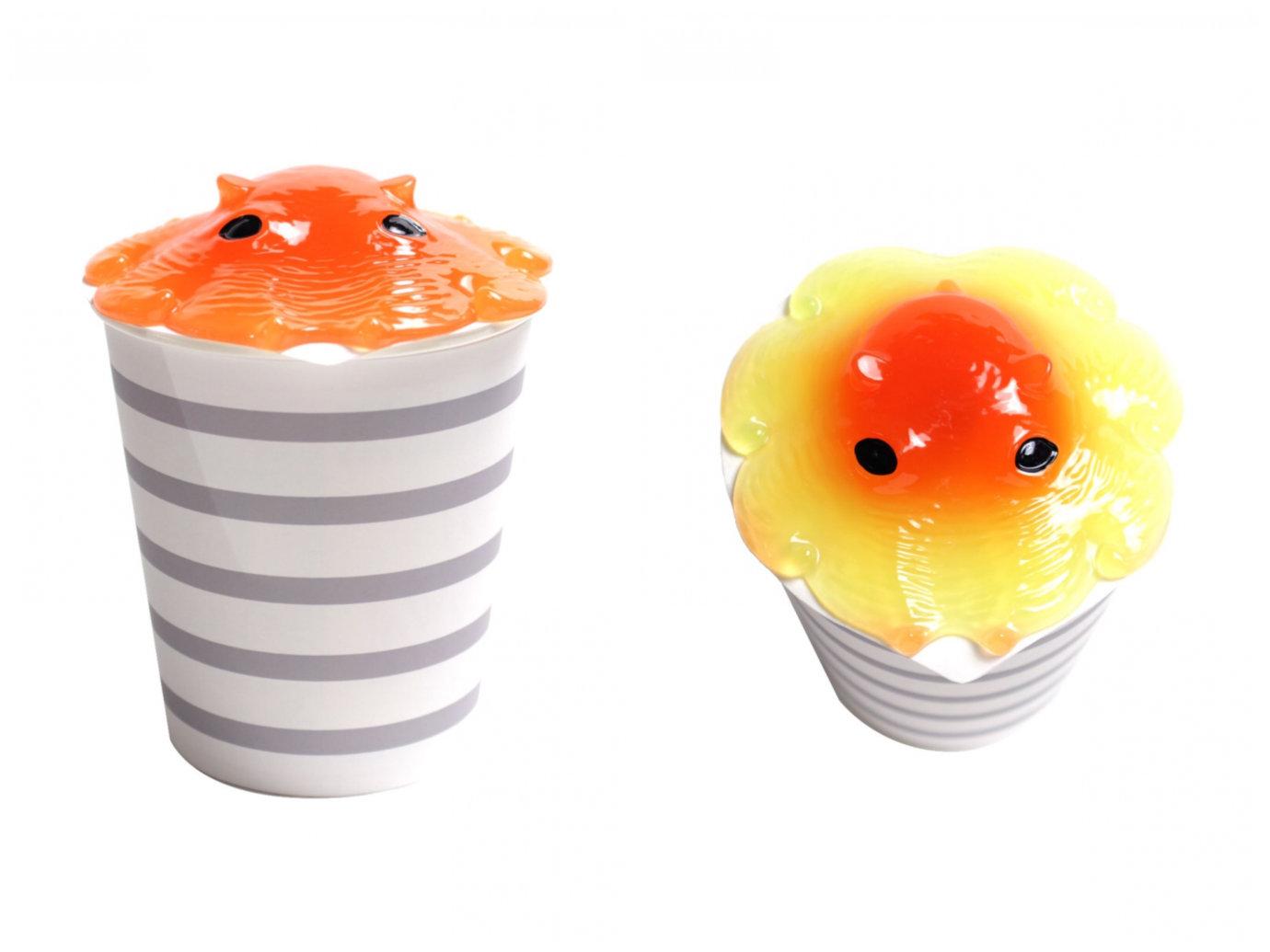 カップメンダコミニ オレンジサンライズ